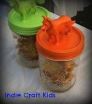 kids jars