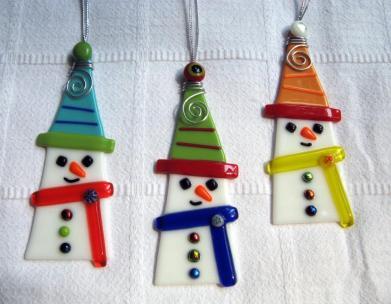Active Heart Creations-snowmen