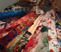 Falon Rose Emporia Scarves