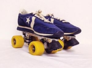 Siggy Parkers General Store-skates