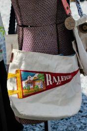 Raleigh bag