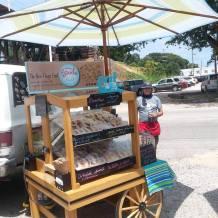 Brachi Cart