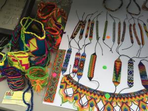 South American Crafts